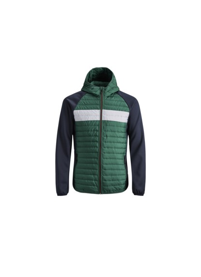 JCOMULTI QUILTED JACKET NOOS