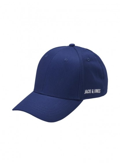 JACBASIC LOGO BASEBALL CAP